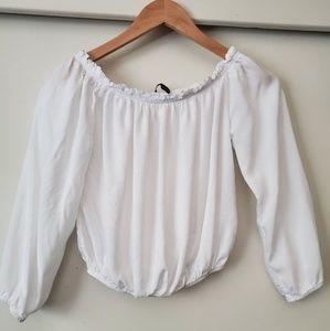 Brandy Melville blouse